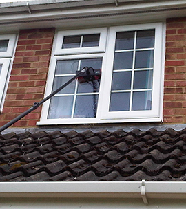 Window Cleaning Basildon